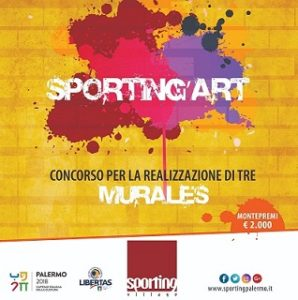 Bando Sporting'Art