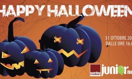 Happy Halloween   Junior Time