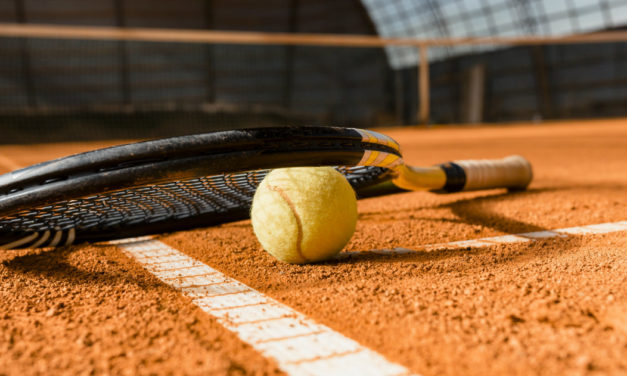 Campo da tennis in terra rossa o verde: quali differenze?