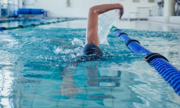 Nuoto: l'importanza di una corretta respirazione