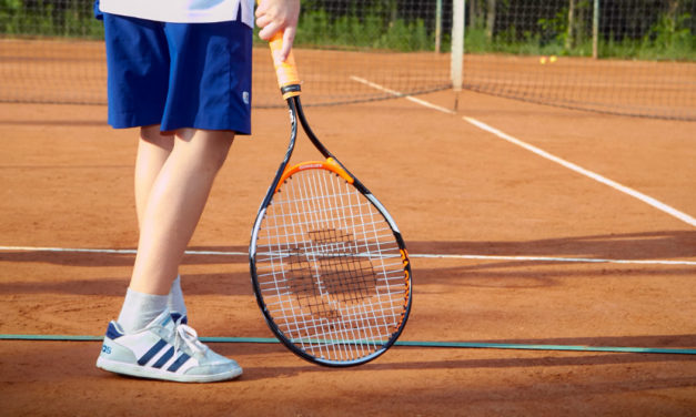 Tennis: come scegliere la racchetta giusta?