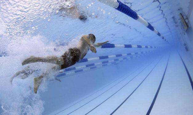 Nuoto in stile libero: gli errori più comuni