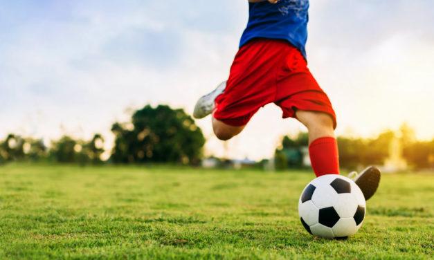 Sport: importante in ogni fascia d'età