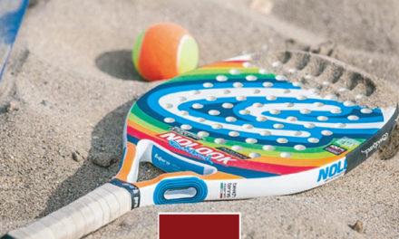 BEACH TENNIS | Altra novità