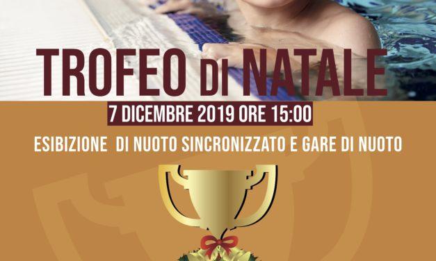 Trofeo di natale  2019