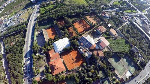 Decalogo Sporting Village