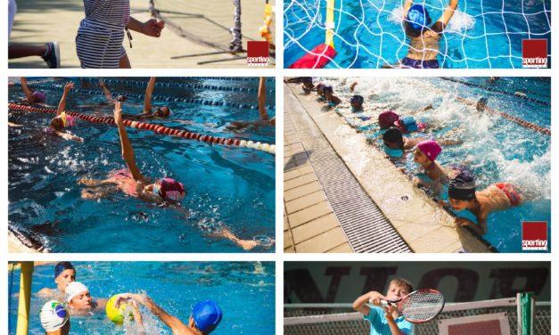 Stage Attività Sportiva   Sporting Campus