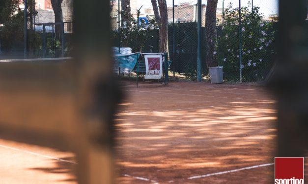 Il tennis è uno sport completo