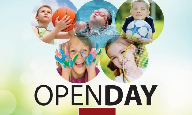 Open Campus Day – sabato 26-05-2018