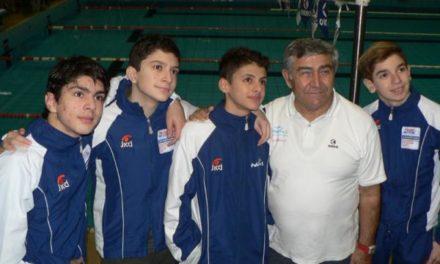 Nuoto agonistico – Successi alla XXXI Coppa Natale di Messina