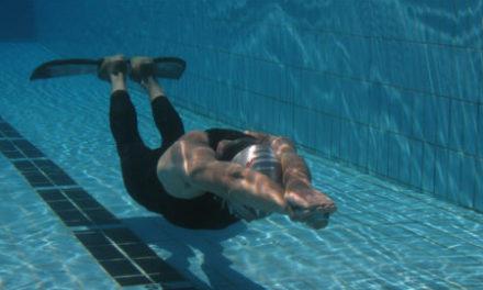 Apnea subacquea