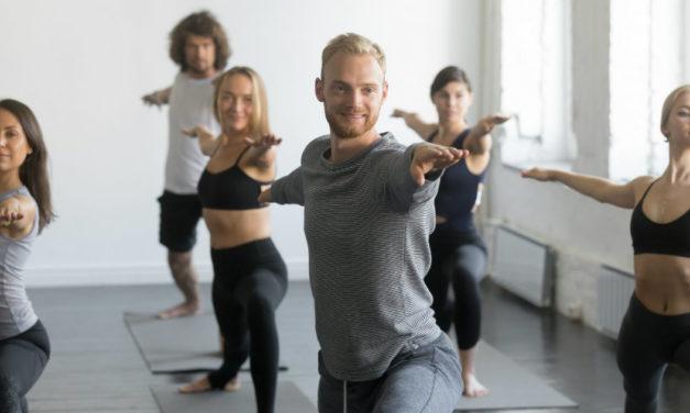 Il segreto per un corpo armonico: il pilates