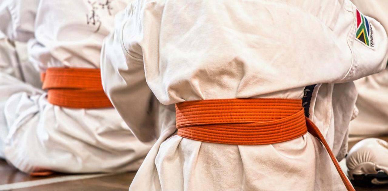 I benefici di un'antica tradizione giapponese: il Jujitsu