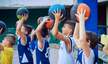 Weekend allo Sporting: attività per bambini e ragazzi