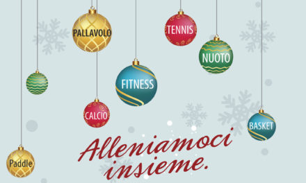 A Natale Regala Sporting !
