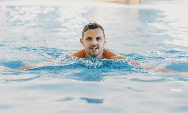 Nuoto: non soltanto uno sport estivo