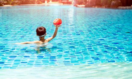 Pallanuoto: lo sport per crescere bene