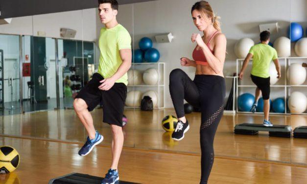 Fitness: meno stress se ti alleni in gruppo