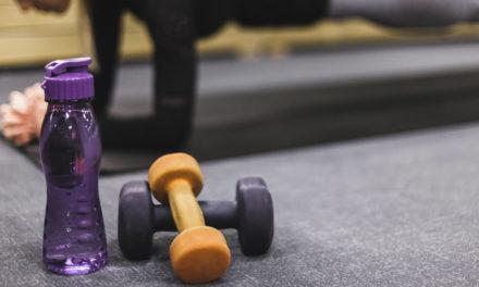 GAG: allenamento mirato per gambe, addome e glutei