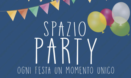 Spazio Party