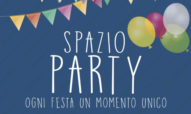 Spazio Party