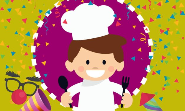 """Masterchef Carnival Party"" – Spazio Lab"