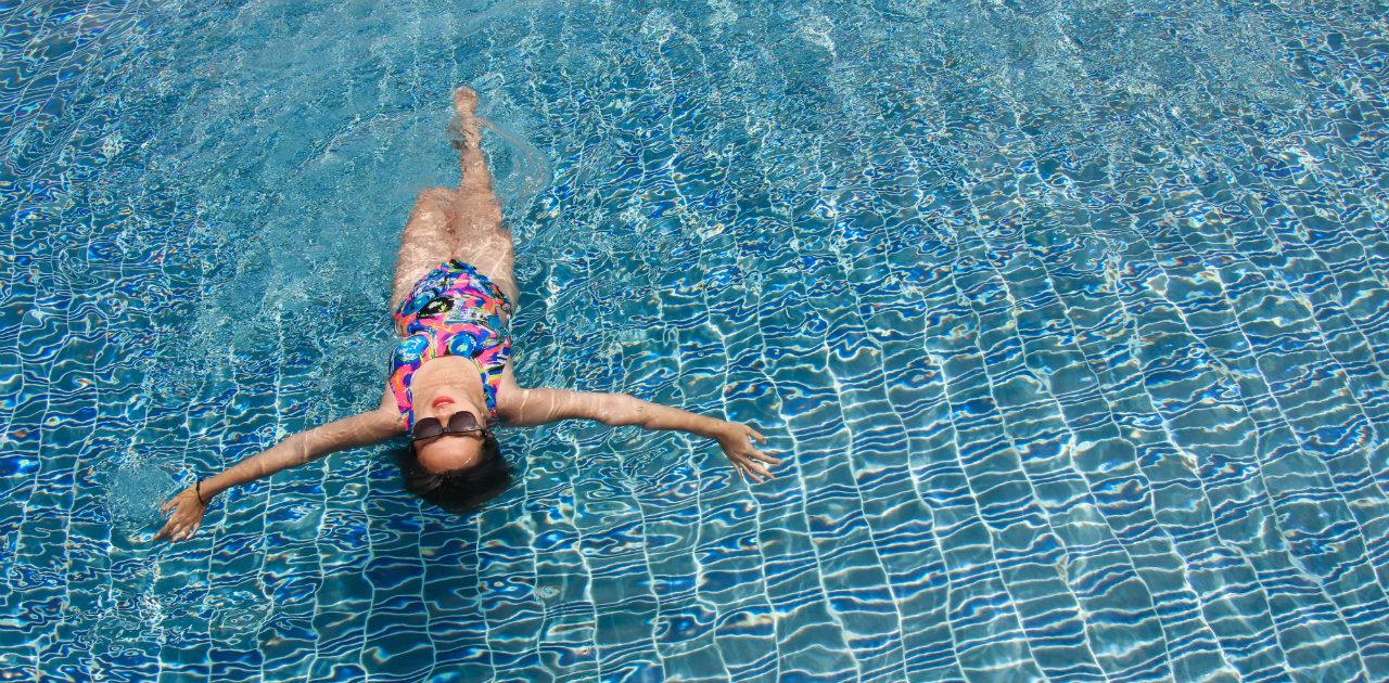 Il nuoto e benefici: il cuore