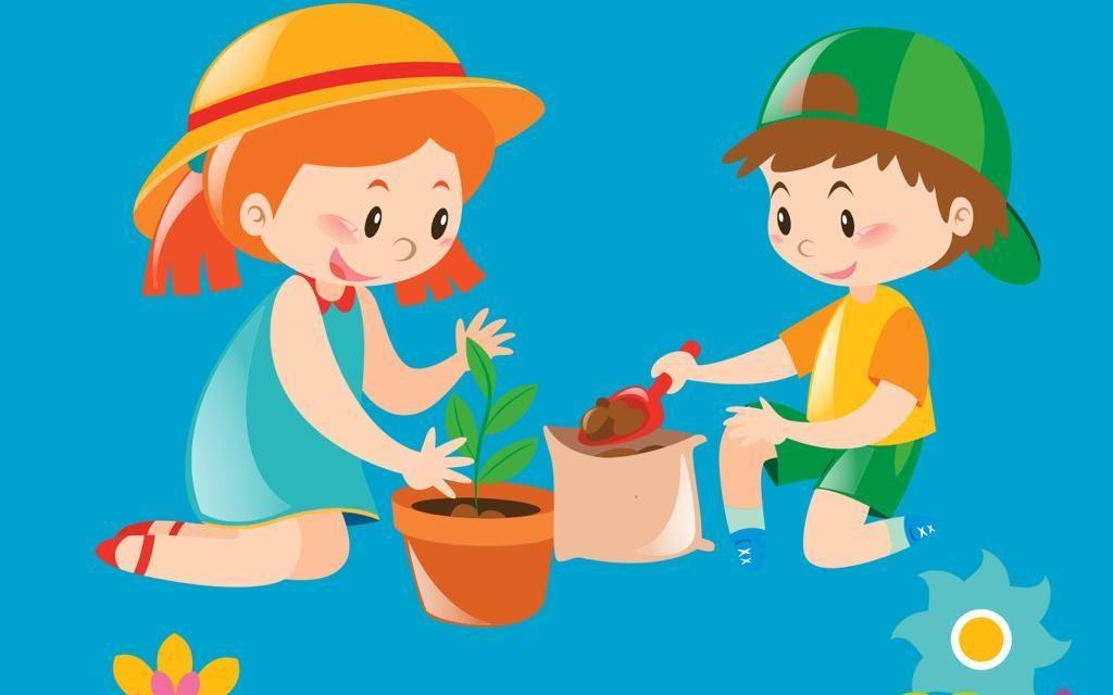 Giochiamo con l'orto | spazio lab