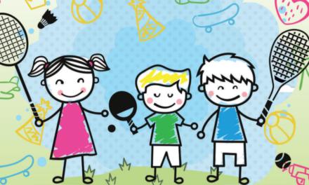 Sport e scuola primaria insieme con il progetto Racchette di Classe