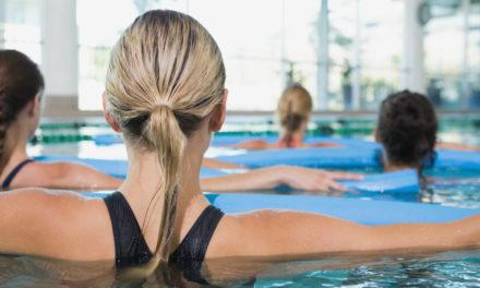 Sport acquatici: benefici sul corpo