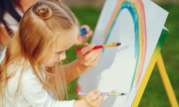 Attività all'aperto per bambini: fondamentali per la loro crescita
