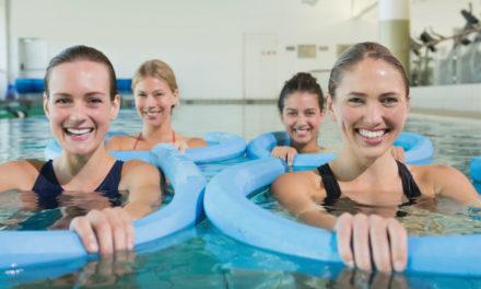 L'acquagym e i suoi numerosi benefici