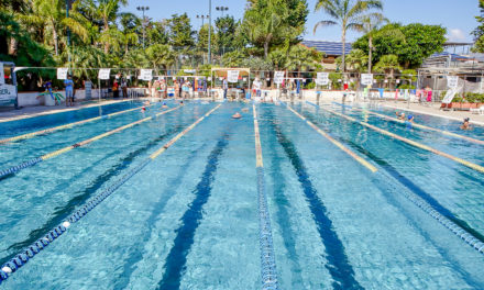 I Dieci Benefici del Nuoto