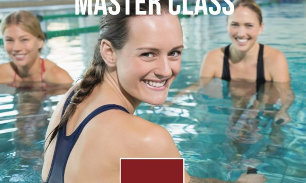 Master class di Hidrobike