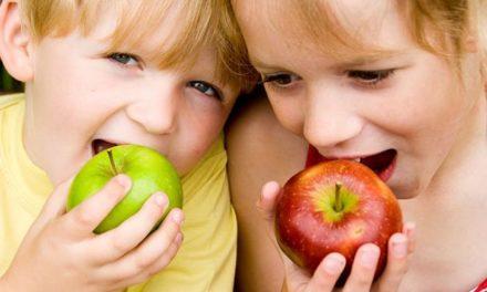 L'importanza dell'alimentazione per bambini e ragazzi