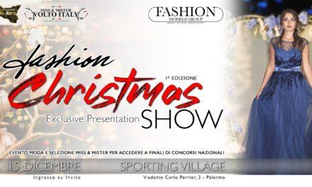 """""""Fashion Christmas Show 2019"""""""