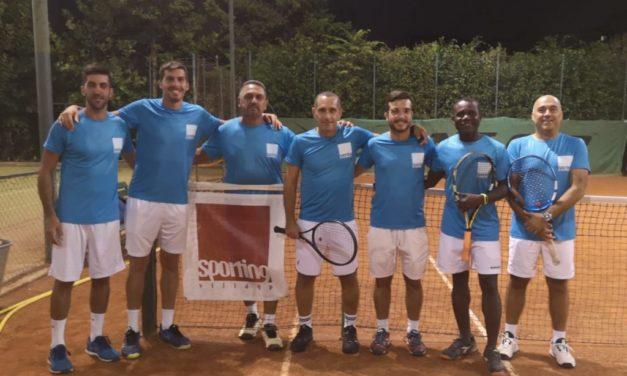 Tennis – Aggiornamento dalla Scuola Tennis