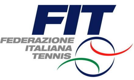 Sabato 14 dicembre – Festa del Tennis Siciliano