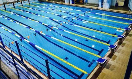 Gare di nuoto  – IV Christmas Cup