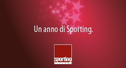 Un Anno di Sporting