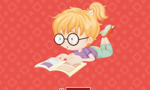 Spazio Lab – lettura animata