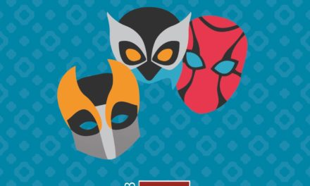 Spazio Lab – Caccia alle maschere