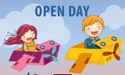 Open day Sporting campus