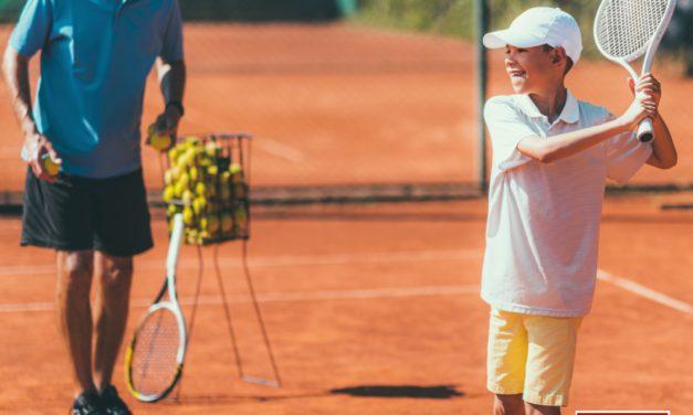 Sporting Week Tennis