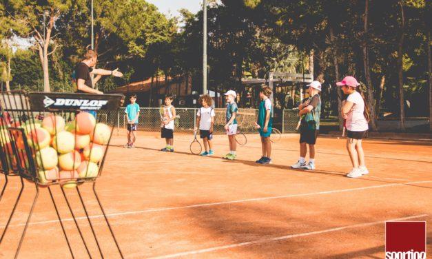Open Day Scuola Tennis – 10 ottobre 2020